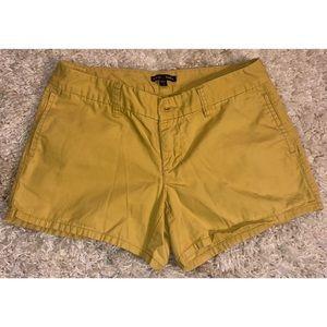 Gap Hadley Shorts